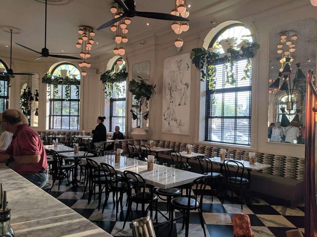 Old Rose - restaurant    Photo 2 of 10   Address: 113 Jane St, New York, NY 10014, USA   Phone: (212) 255-4143