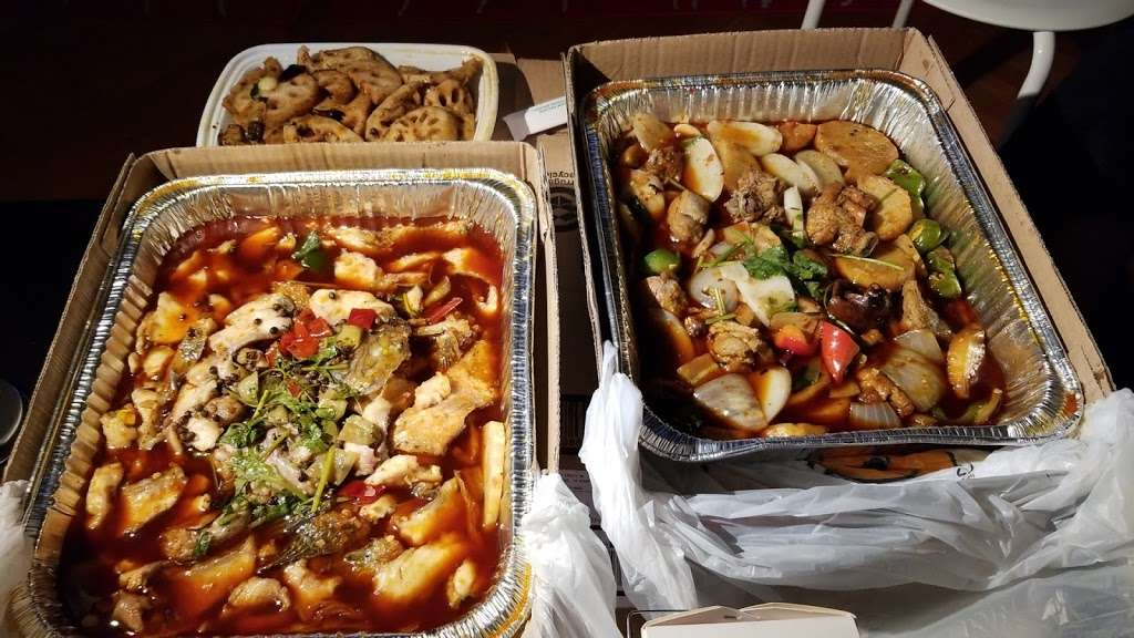 King Szechuan Palace - restaurant  | Photo 2 of 10 | Address: 83 Reservoir Ave, Jersey City, NJ 07307, USA | Phone: (201) 222-6888