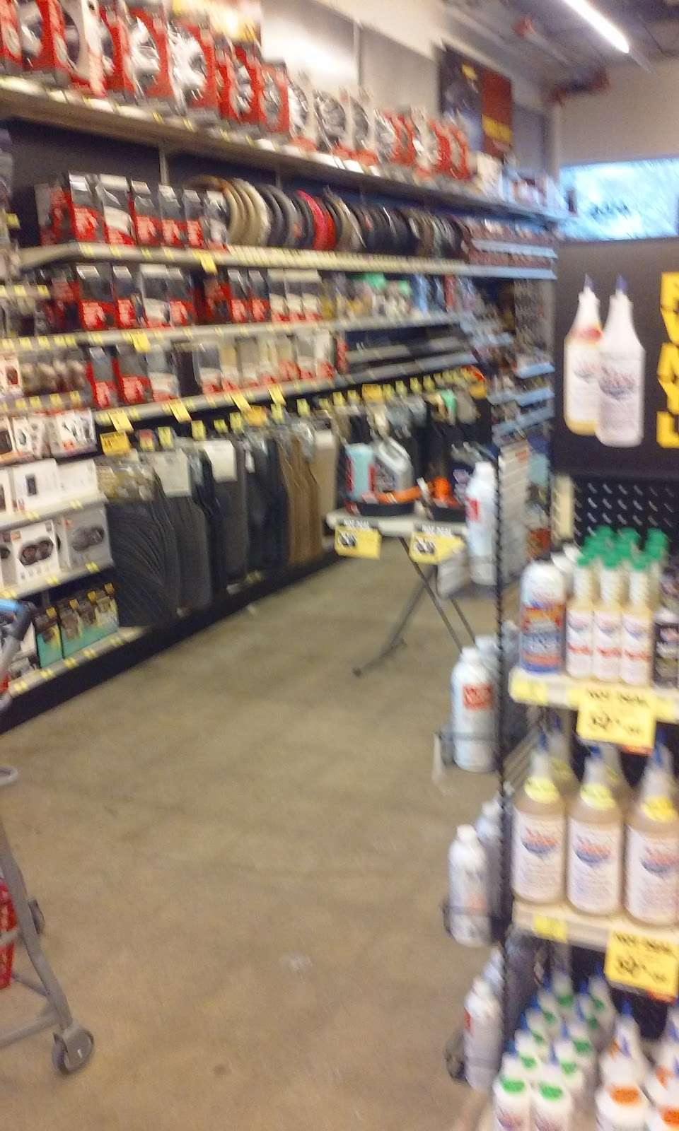Advance Auto Parts - car repair  | Photo 2 of 10 | Address: 4155 S 76th St, Milwaukee, WI 53220, USA | Phone: (414) 546-1311