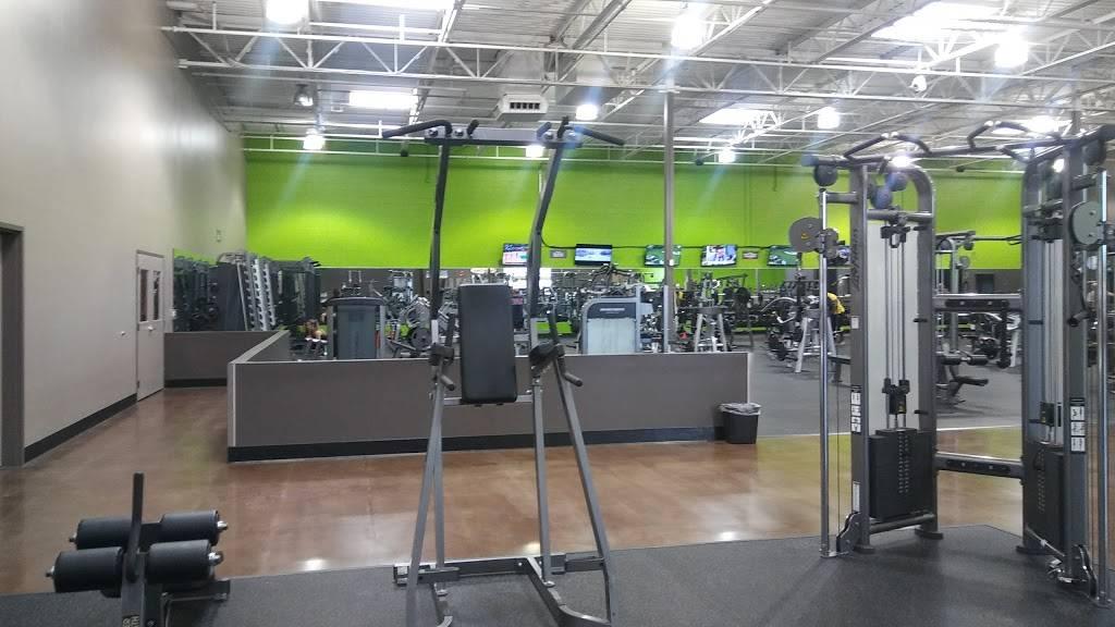 Fit Republic - gym  | Photo 1 of 10 | Address: 934 Perimeter Dr, Manteca, CA 95337, USA | Phone: (209) 707-3272