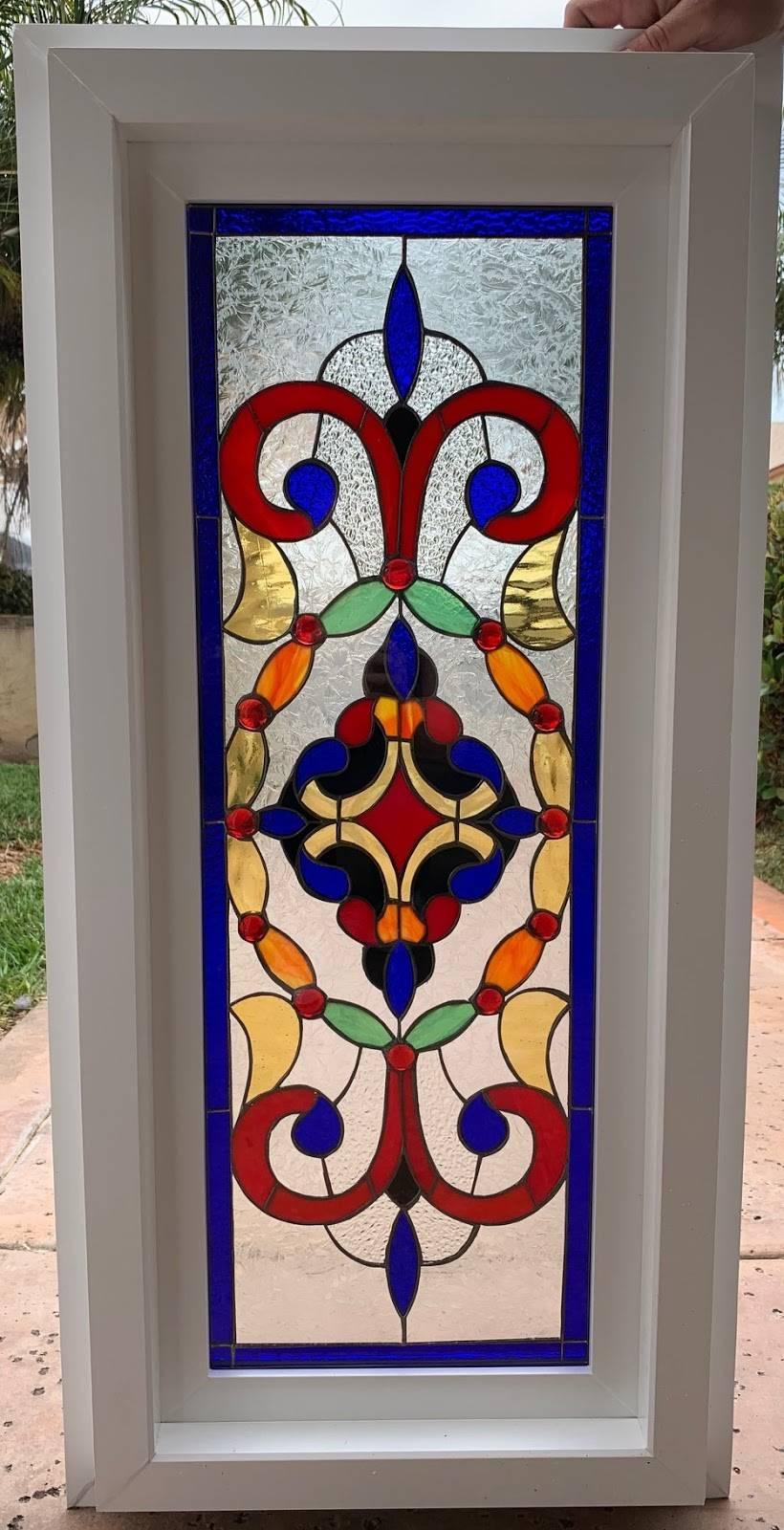 Birmingham Art Glass Inc - store  | Photo 3 of 9 | Address: 107 Ave U, Birmingham, AL 35214, USA | Phone: (205) 798-1081
