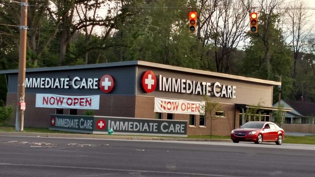 Indiana Immediate Care - doctor    Photo 3 of 5   Address: 675 E Hickory Ln, Indianapolis, IN 46227, USA   Phone: (317) 883-7712