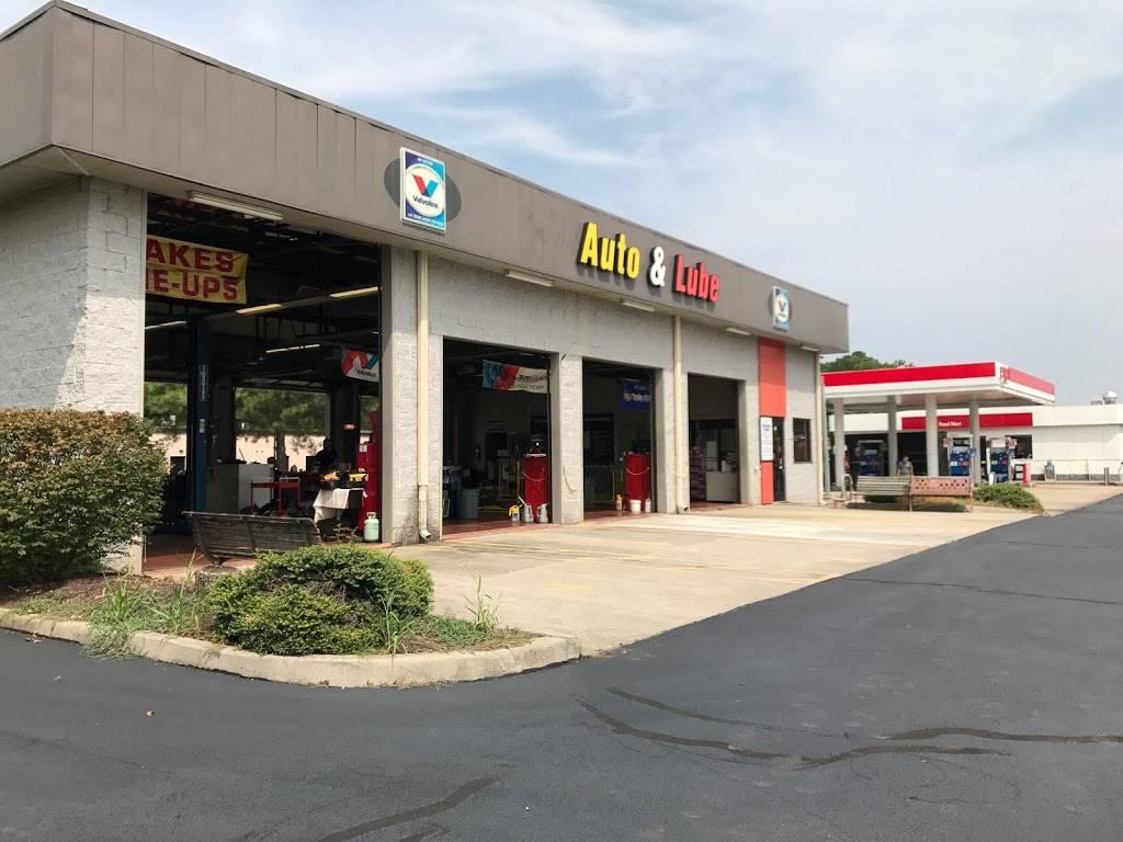 Lee Auto and Lube, 11157 Leadbetter Rd, Ashland, VA 23005, USA