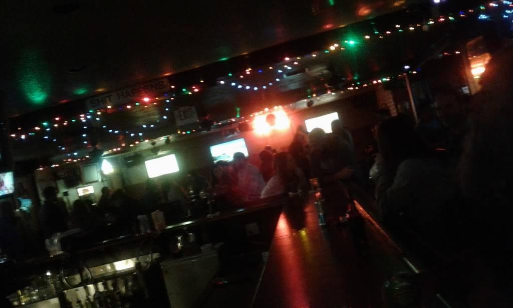 Brigetts Last Laugh - restaurant  | Photo 7 of 8 | Address: 17222 Cave Creek Rd, Phoenix, AZ 85032, USA | Phone: (602) 788-0507