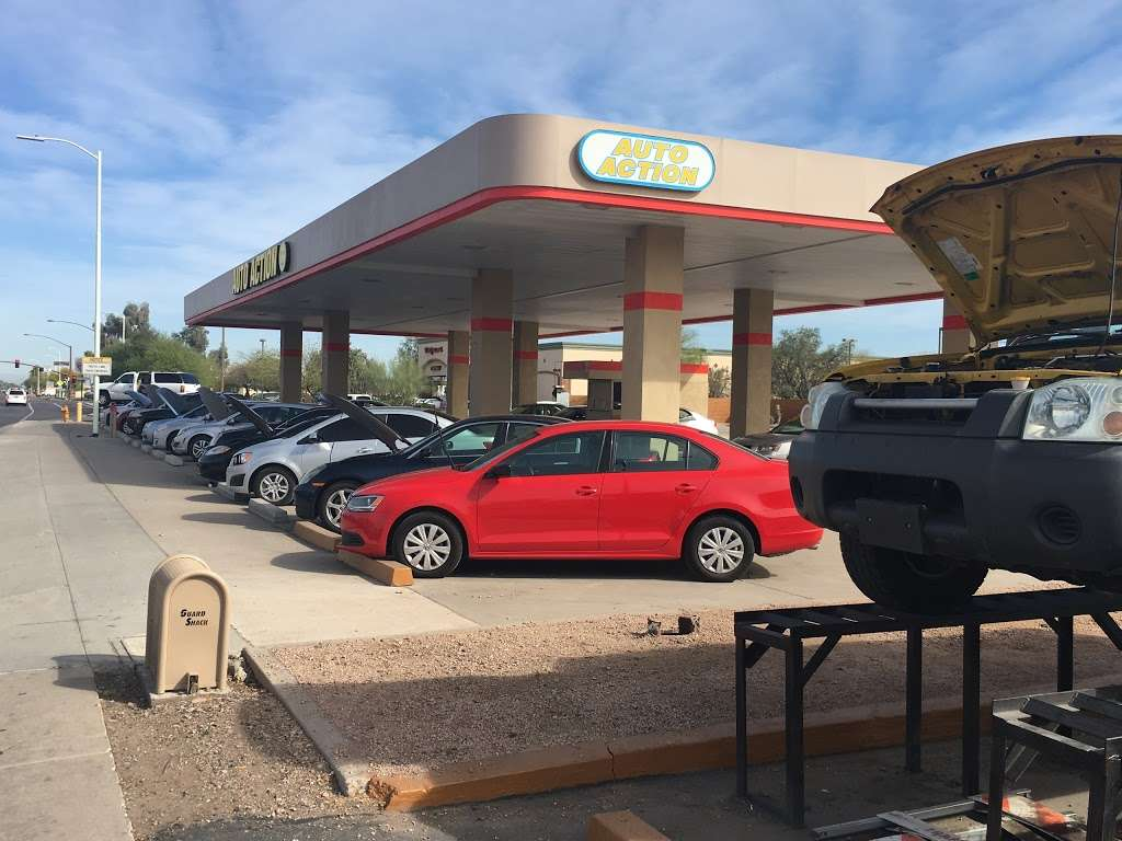 Auto Action - car dealer  | Photo 1 of 10 | Address: 857 N Arizona Ave, Chandler, AZ 85225, USA | Phone: (480) 800-6350