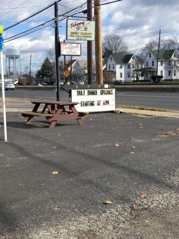 Johnny Gs - restaurant  | Photo 5 of 5 | Address: 261 St Mihiel Dr, Riverside, NJ 08075, USA | Phone: (856) 461-1114