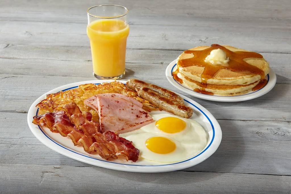 IHOP - restaurant  | Photo 5 of 10 | Address: 1674 E Hammer Ln, Stockton, CA 95210, USA | Phone: (209) 951-3137