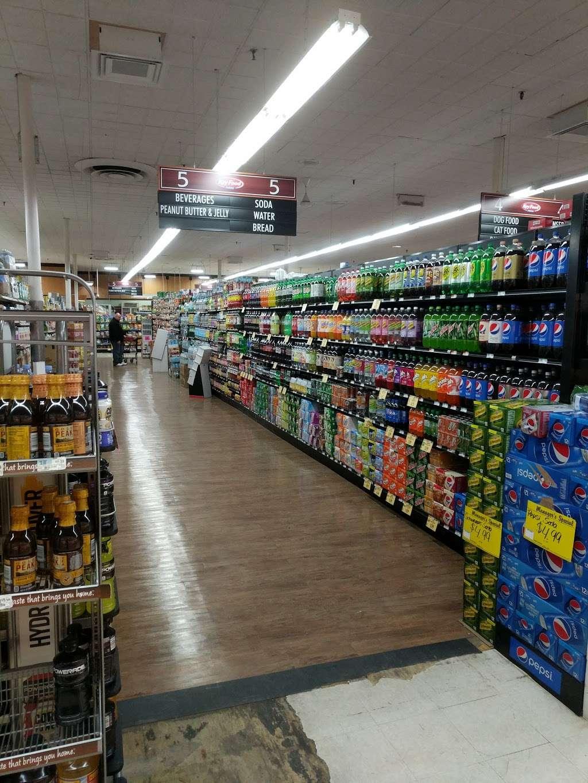 Key Food Supermarkets - store  | Photo 8 of 10 | Address: 135-46 Lefferts Blvd, Jamaica, NY 11420, USA | Phone: (718) 641-2423