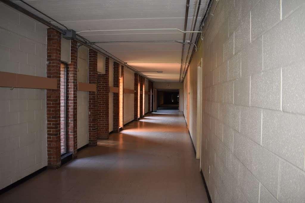 Rockland Children's Psychiatric Center - hospital    Photo 10 of 10   Address: Orangeburg, NY 10962, USA