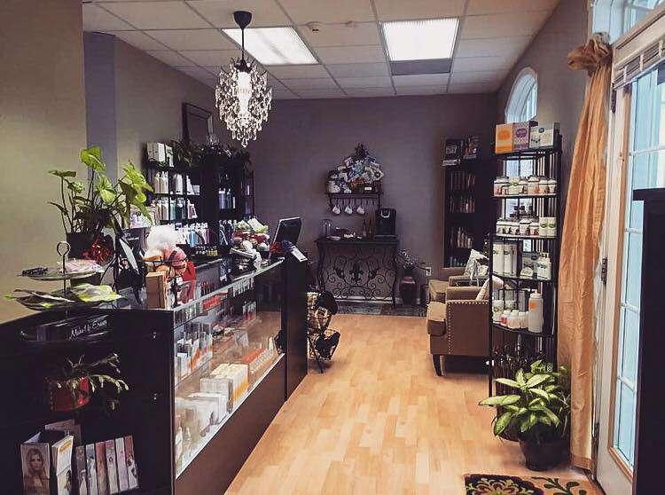 Amore Hair Salon + Spa - hair care    Photo 5 of 10   Address: 75 Monnett Ct, Prince Frederick, MD 20678, USA   Phone: (410) 414-5520