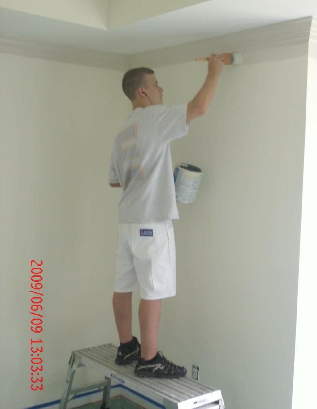 Veterans Pro Painters - painter  | Photo 4 of 10 | Address: 503 E Newport Rd, Lititz, PA 17543, USA | Phone: (717) 740-1000
