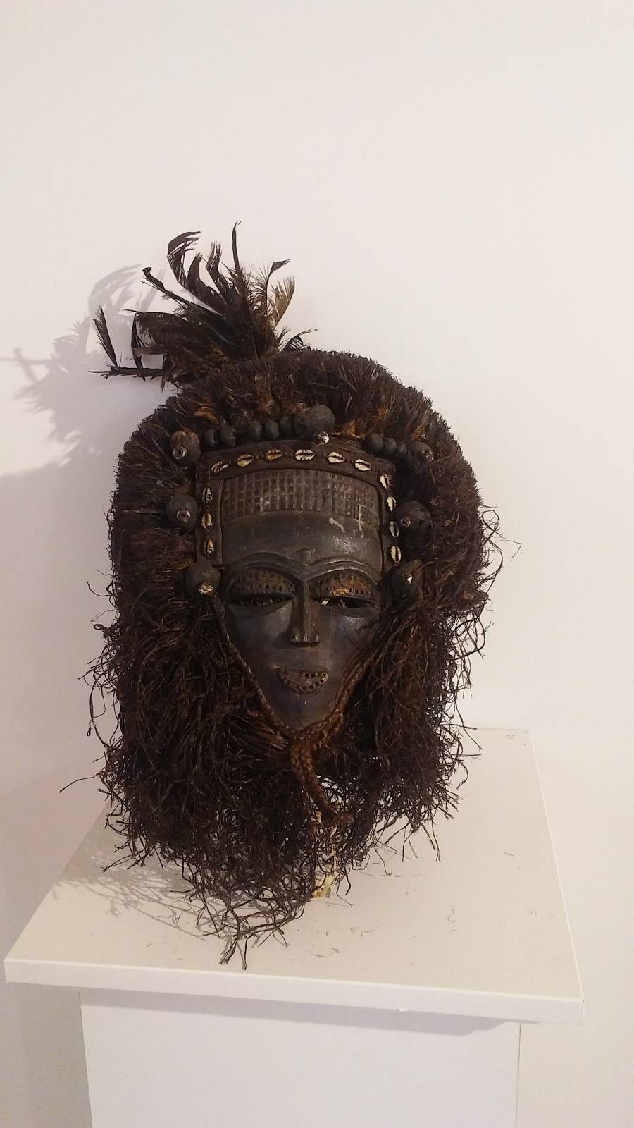 Africa Culture center-Museum - museum  | Photo 9 of 10 | Address: 1935 Q St, Lincoln, NE 68503, USA | Phone: (402) 438-0529