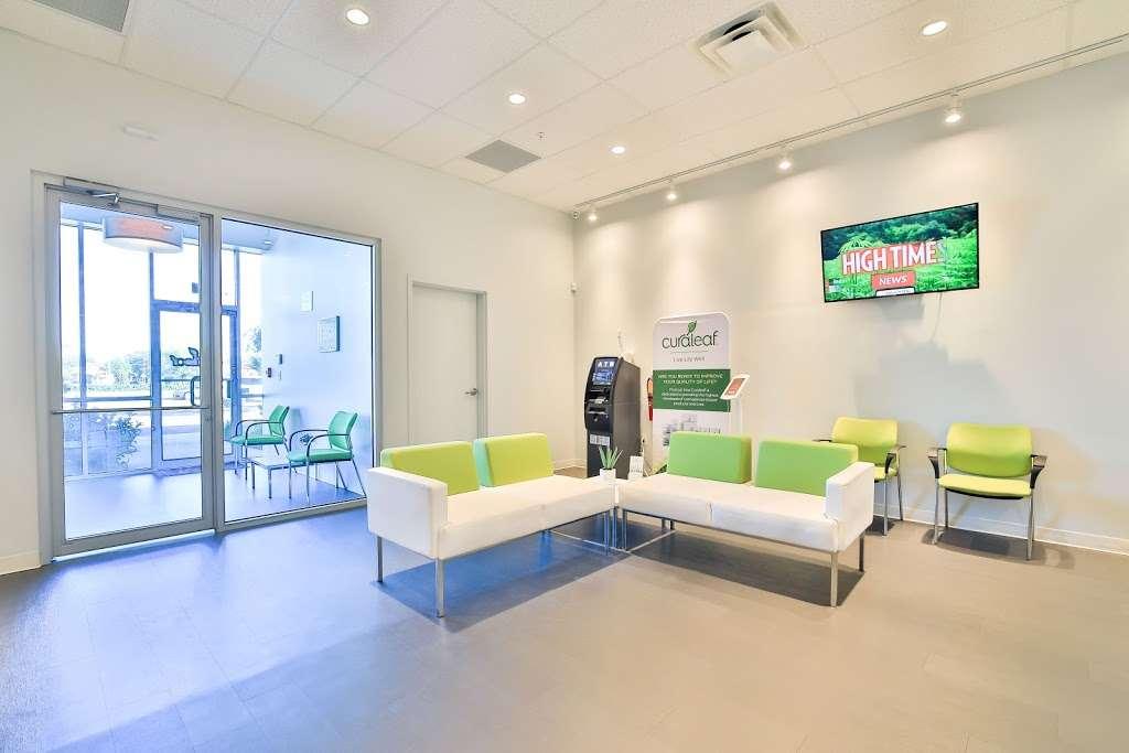 Curaleaf Orlando - South - Store | 12402 S Orange Blossom