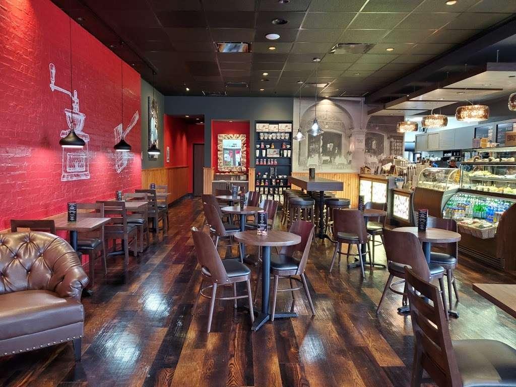 Minuti Coffee - cafe  | Photo 9 of 10 | Address: 19730 TX-249, Houston, TX 77070, USA | Phone: (832) 869-4890