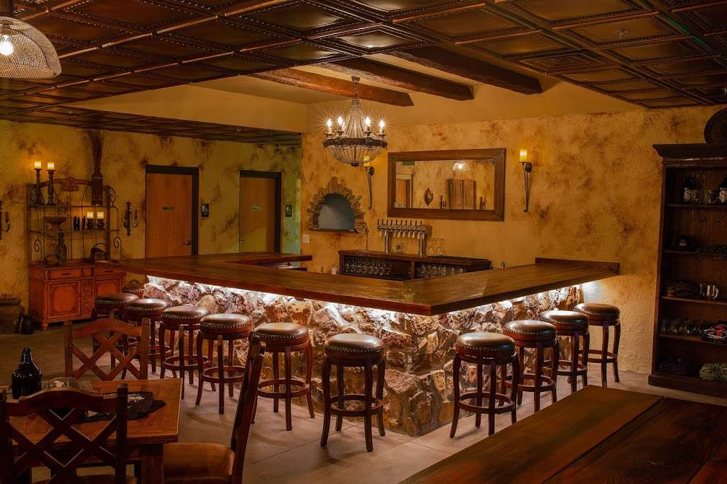 Satire Brewing Company Restaurant 12136 Grant Cir Thornton