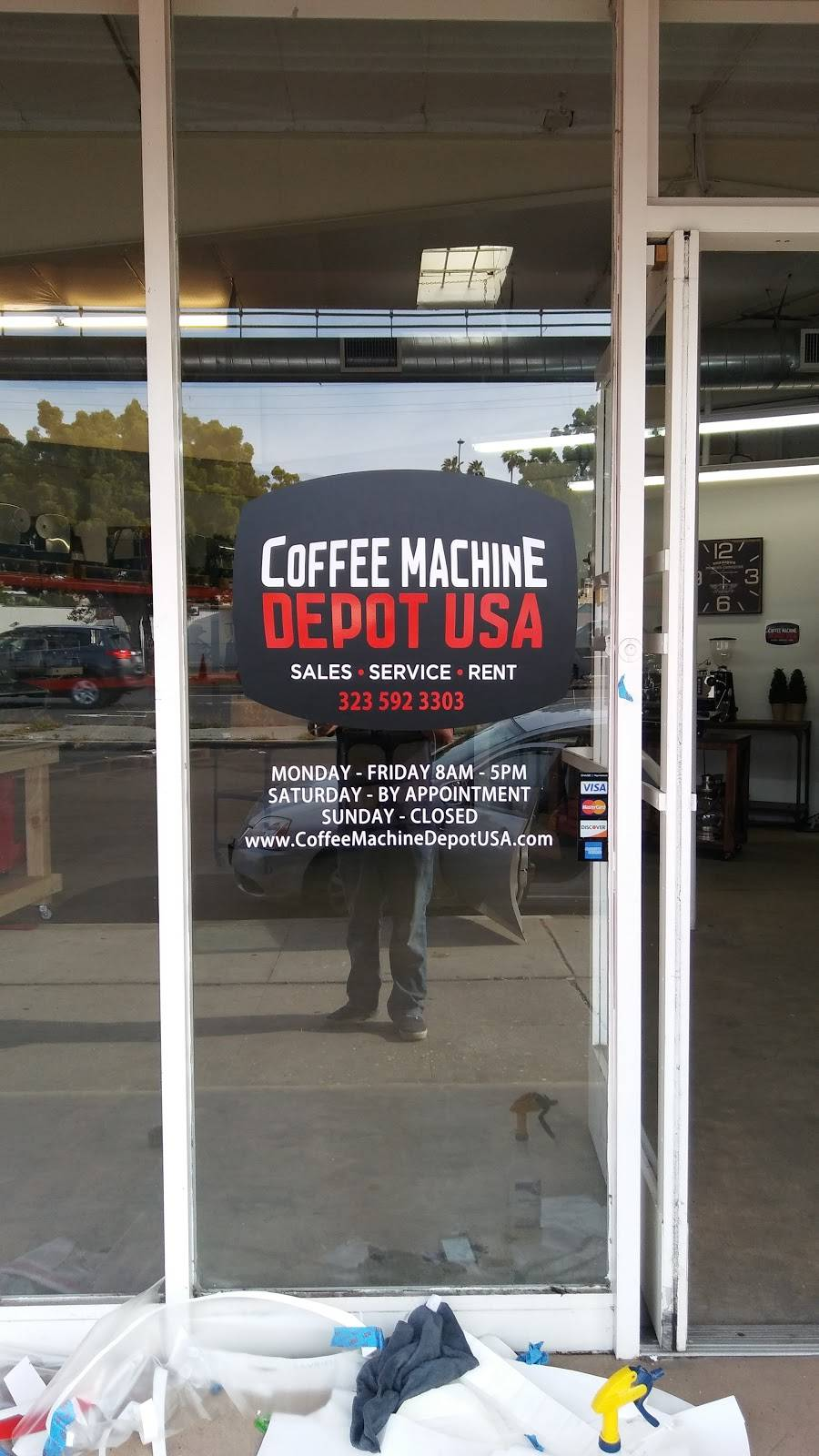 Epic Signs & Graphics Inc - store  | Photo 8 of 9 | Address: 8511 Whitaker St, Buena Park, CA 90621, USA | Phone: (714) 752-6974