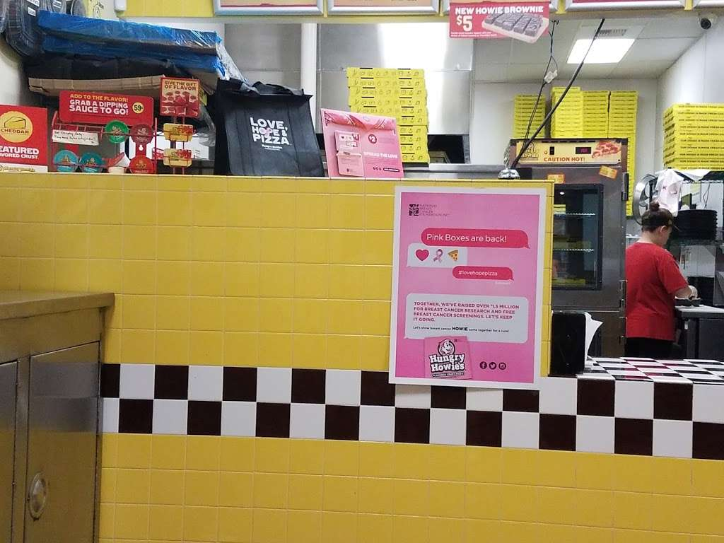 Hungry Howies Pizza - meal delivery  | Photo 3 of 10 | Address: 958 E Badillo St, Covina, CA 91724, USA | Phone: (626) 966-3333