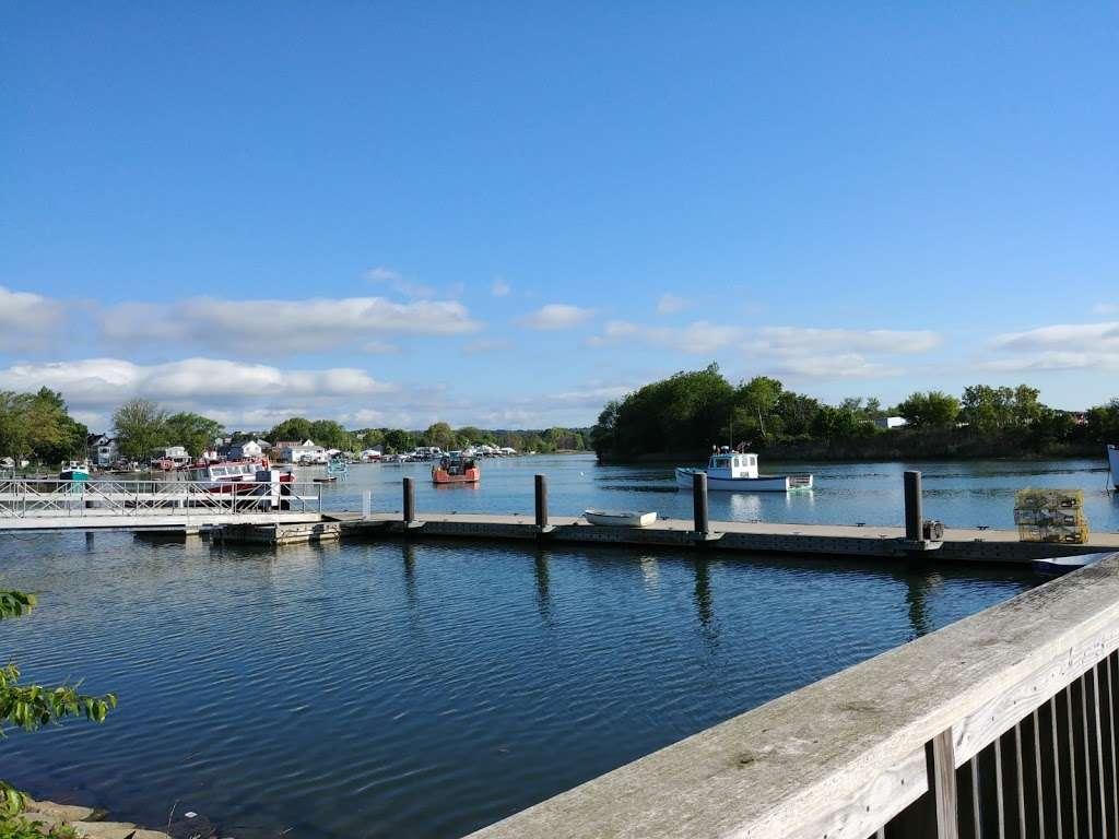 Vitale Park - park  | Photo 1 of 5 | Address: Saugus, MA 01906, USA