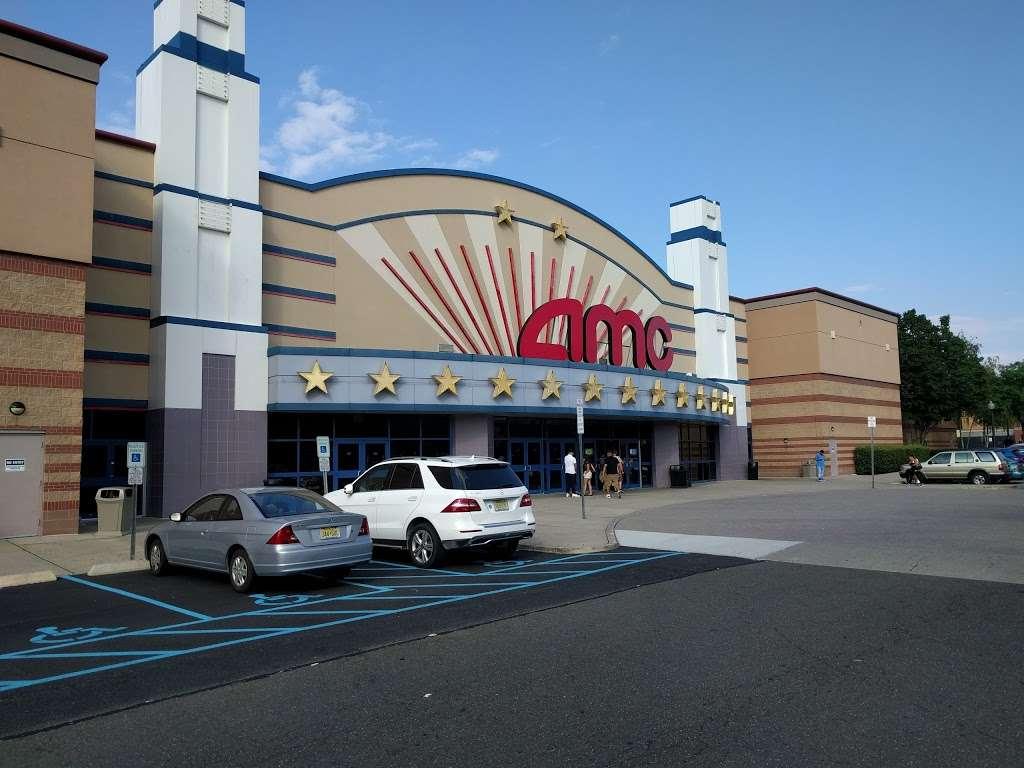 AMC Clifton Commons 16 - movie theater  | Photo 2 of 10 | Address: 405 NJ-3, Clifton, NJ 07014, USA | Phone: (973) 614-0966