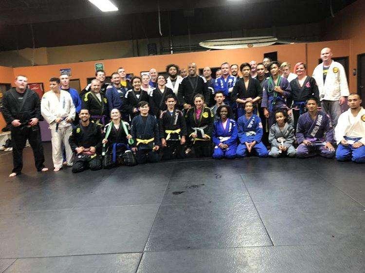 Fabio Prado Brazilian Jiu-Jitsu Academy - health  | Photo 3 of 9 | Address: 2600 Plaza Ct, Dixon, CA 95620, USA | Phone: (707) 564-9711
