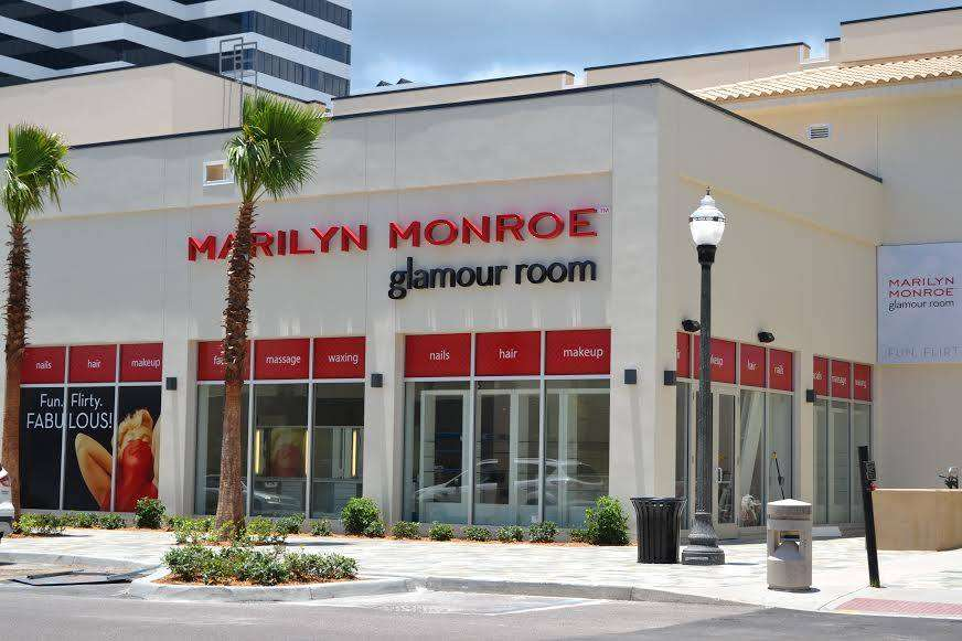 Marilyn Monroe Spas - Franchise & Corporate Headquarters - spa  | Photo 3 of 6 | Address: 7700 Municipal Dr, Orlando, FL 32819, USA | Phone: (407) 370-9343