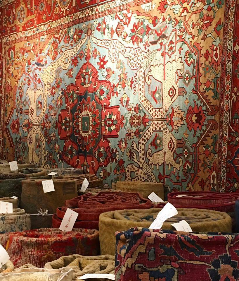 RUG Curator - home goods store  | Photo 3 of 10 | Address: 4818 Shirley Ave, Boise, ID 83703, USA | Phone: (208) 433-0312