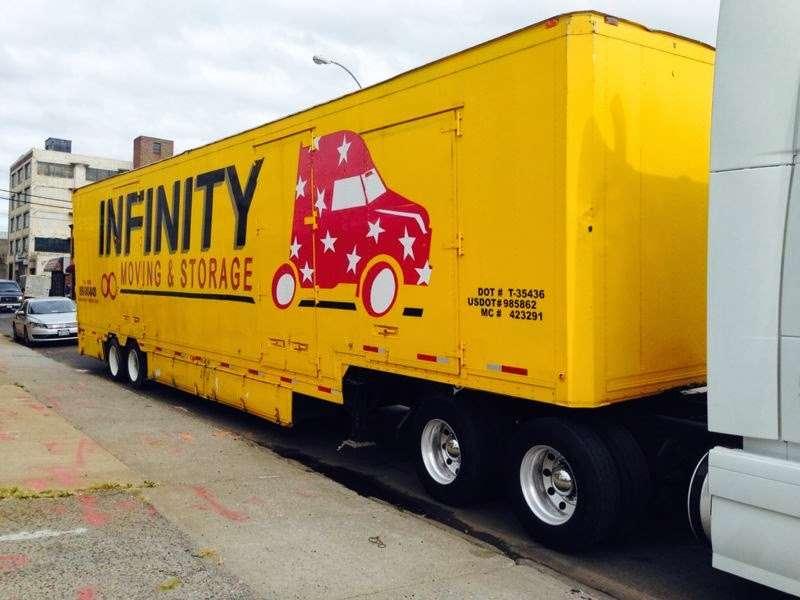 Infinity Moving and Storage, Inc. - moving company  | Photo 1 of 2 | Address: 125 Walnut Ave, Bronx, NY 10454, USA | Phone: (888) 545-8400