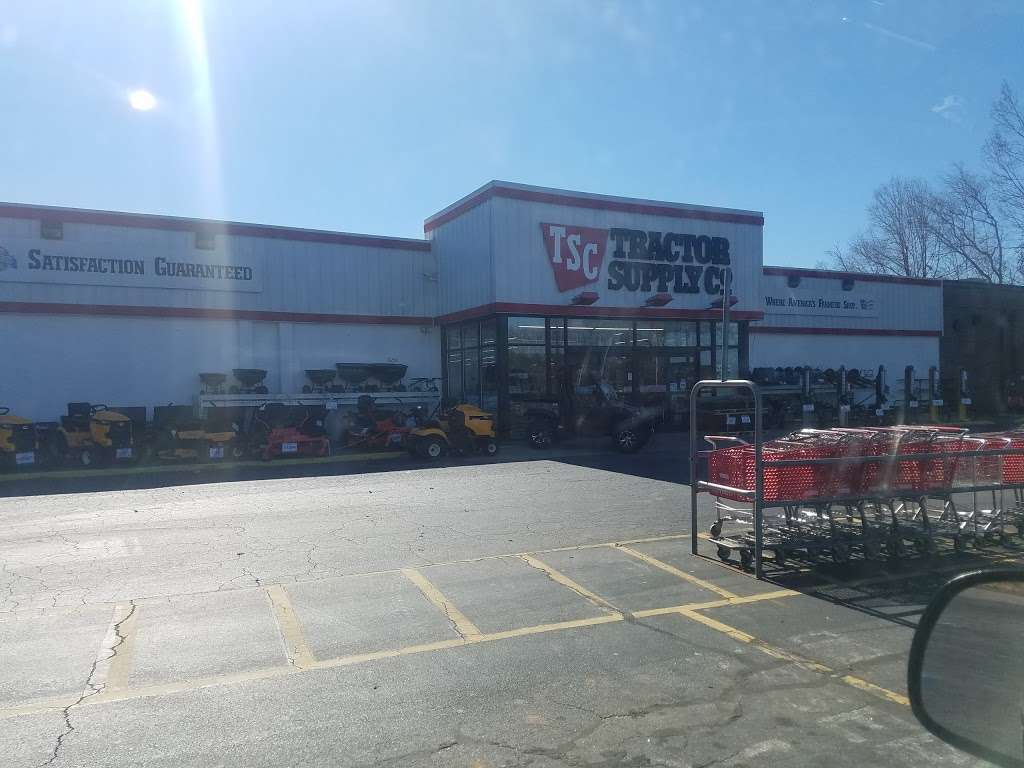 Tractor Supply Co. - hardware store  | Photo 9 of 10 | Address: 3250 US Hwy 70 SE, Newton, NC 28658, USA | Phone: (828) 466-3666