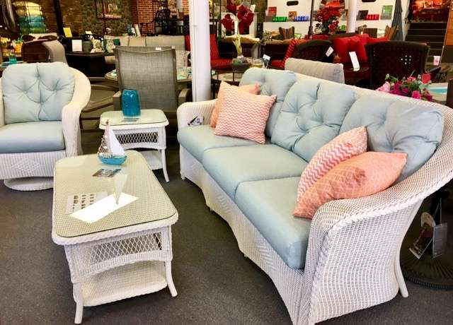 Dunnrite Casual Furniture Inc - furniture store  | Photo 9 of 10 | Address: 7448 Springfield Ave, Sykesville, MD 21784, USA | Phone: (410) 795-5700