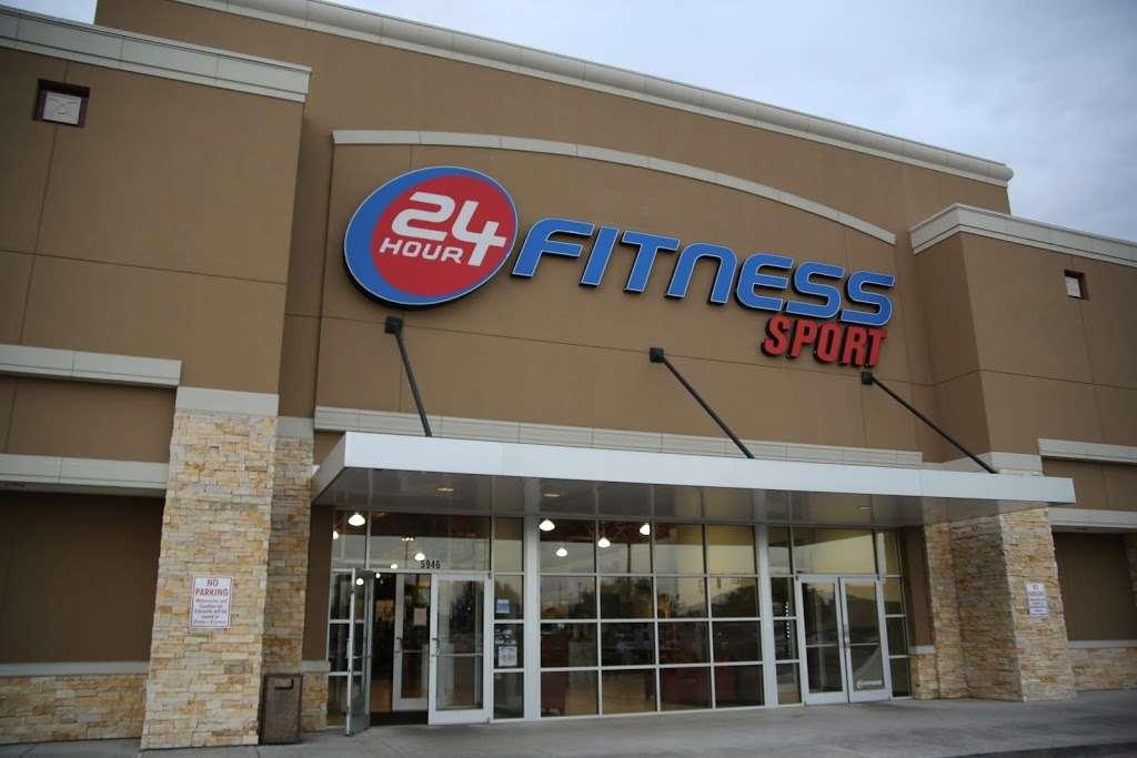 24 Hour Fitness Pasadena Tx 77505 - FitnessRetro