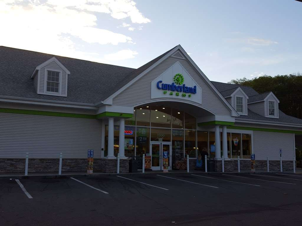 Cumberland Farms - convenience store    Photo 8 of 10   Address: 2200 Mendon Road, Woonsocket, RI 02895, USA   Phone: (401) 766-8905