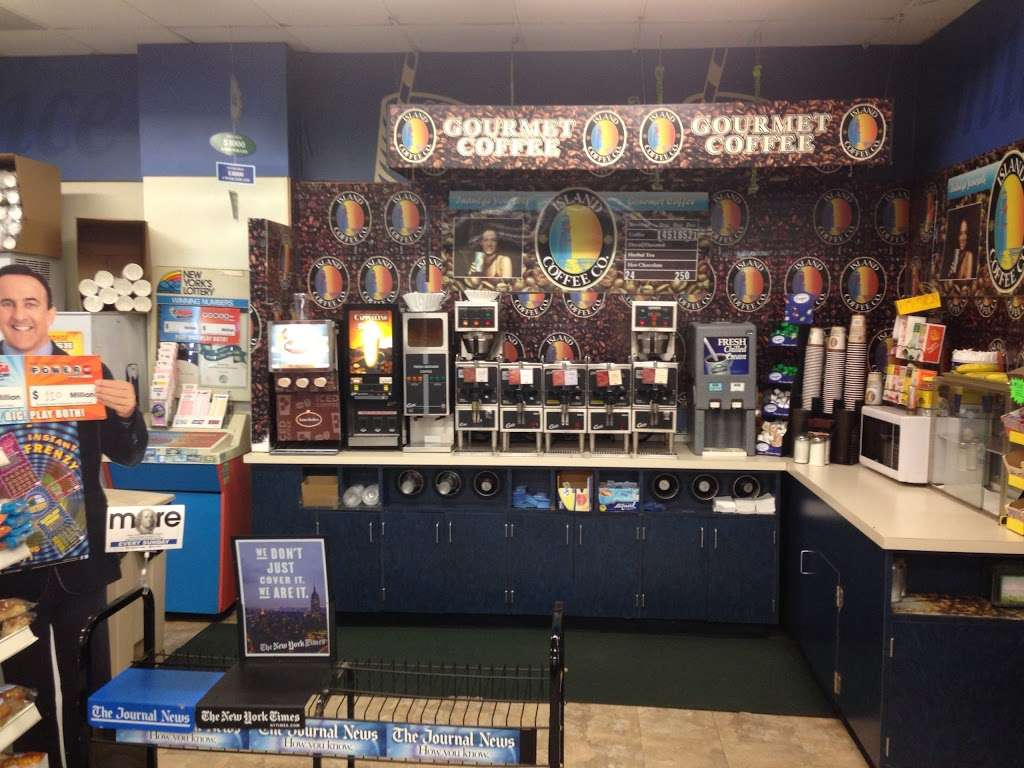 K S Mart - convenience store    Photo 4 of 10   Address: 2 Old Haverstraw Rd, Congers, NY 10920, USA   Phone: (845) 268-3336