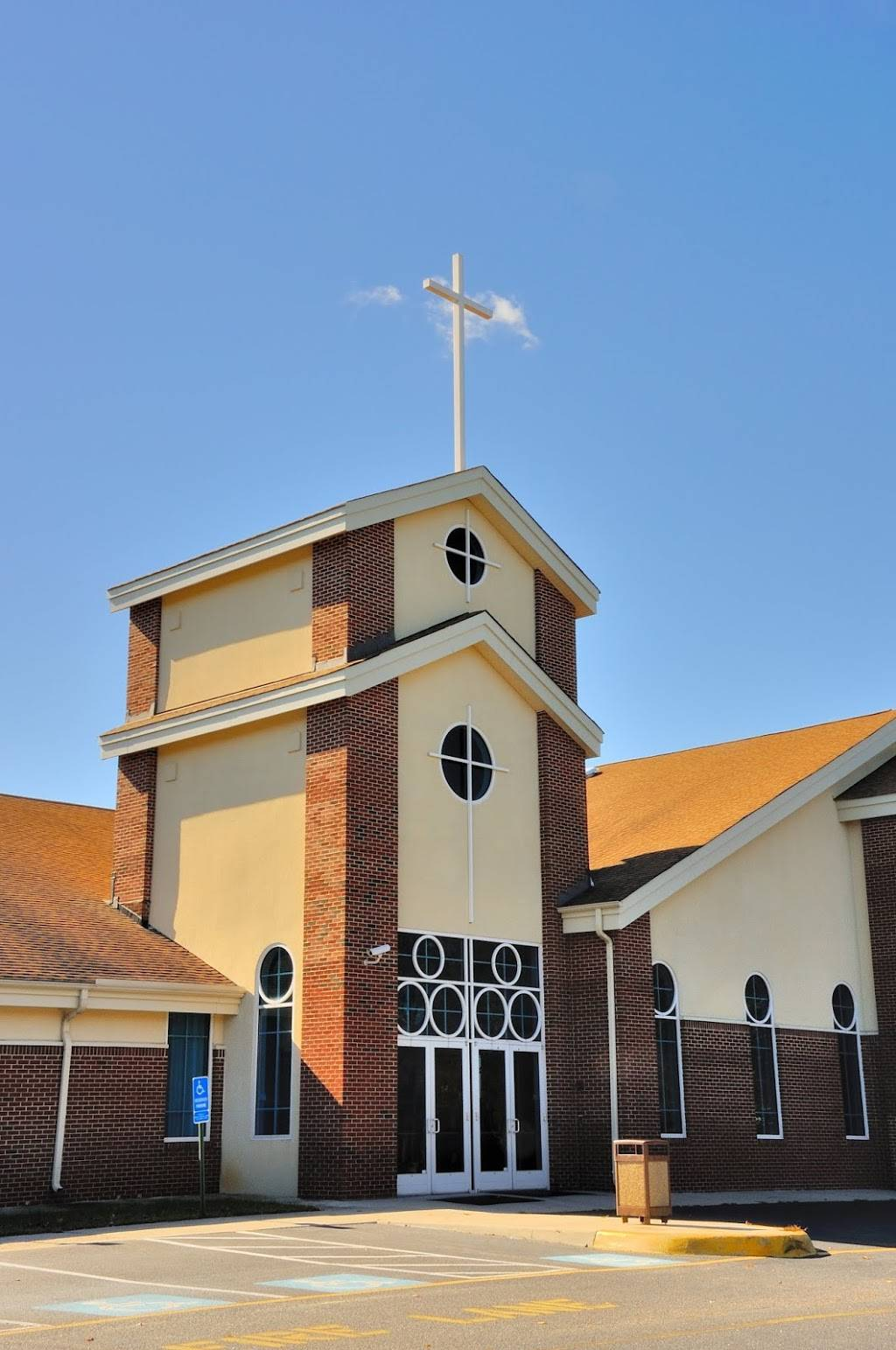Mount Lebanon Baptist Church - church  | Photo 7 of 8 | Address: 884 Bells Mill Rd, Chesapeake, VA 23322, USA | Phone: (757) 547-3388