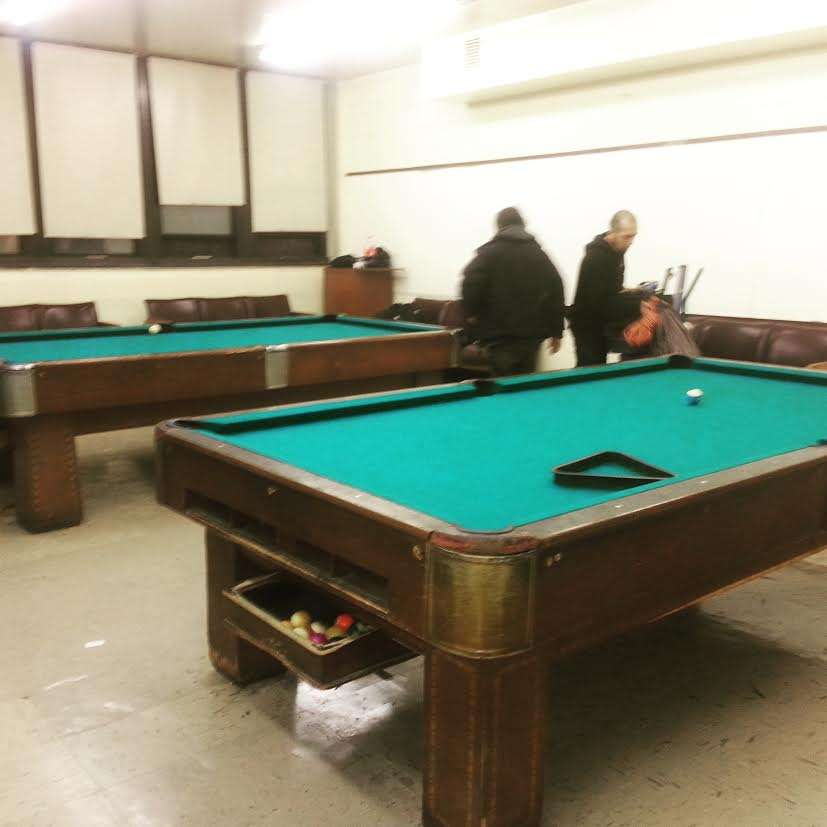 Comnabi Pool Table Repair - store  | Photo 2 of 10 | Address: 2856 48th St # 2F, Astoria, NY 11103, USA | Phone: (718) 278-1400