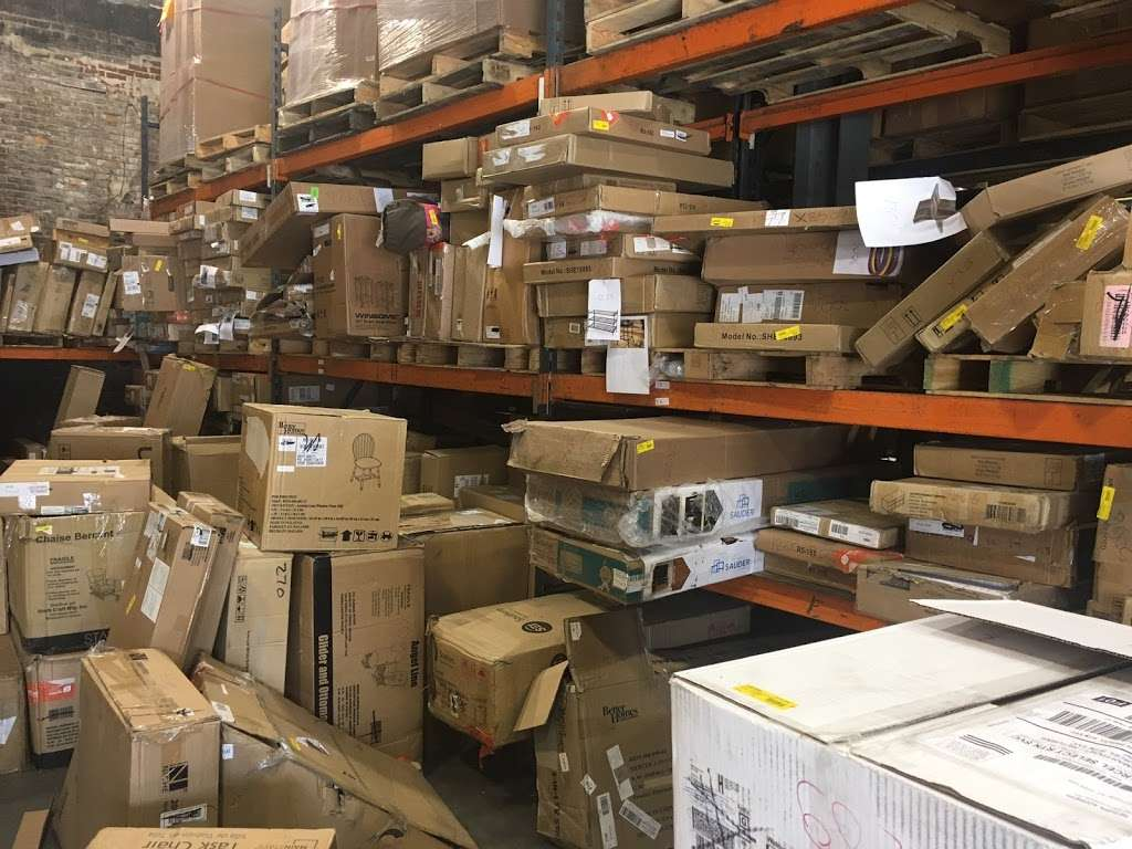 Clearance depot - department store  | Photo 2 of 10 | Address: 318 McLean Blvd Building 4, Paterson, NJ 07504, USA | Phone: (973) 653-0801