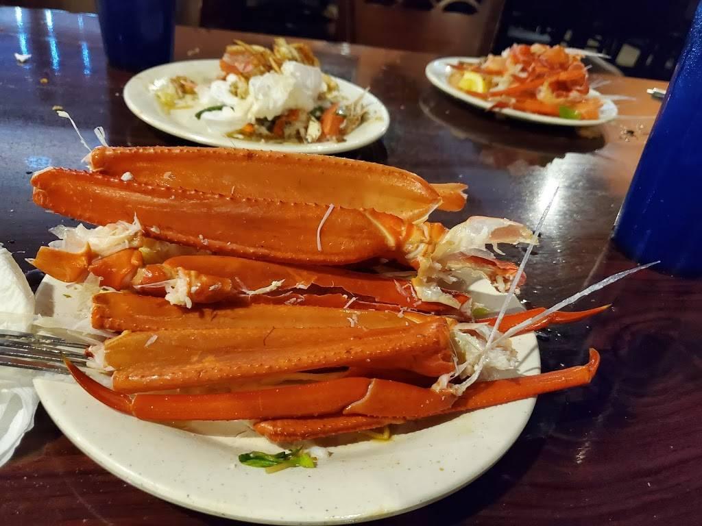 Mitsui Buffet - restaurant  | Photo 9 of 10 | Address: 117 W Shaw Ave, Clovis, CA 93612, USA | Phone: (559) 323-9719