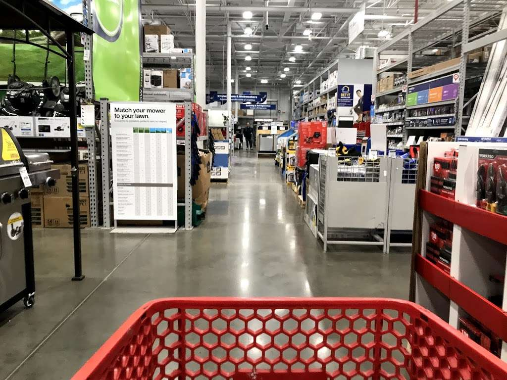 Lowes Home Improvement - hardware store  | Photo 8 of 9 | Address: 1751 E Monte Vista Ave, Vacaville, CA 95688, USA | Phone: (707) 455-4400