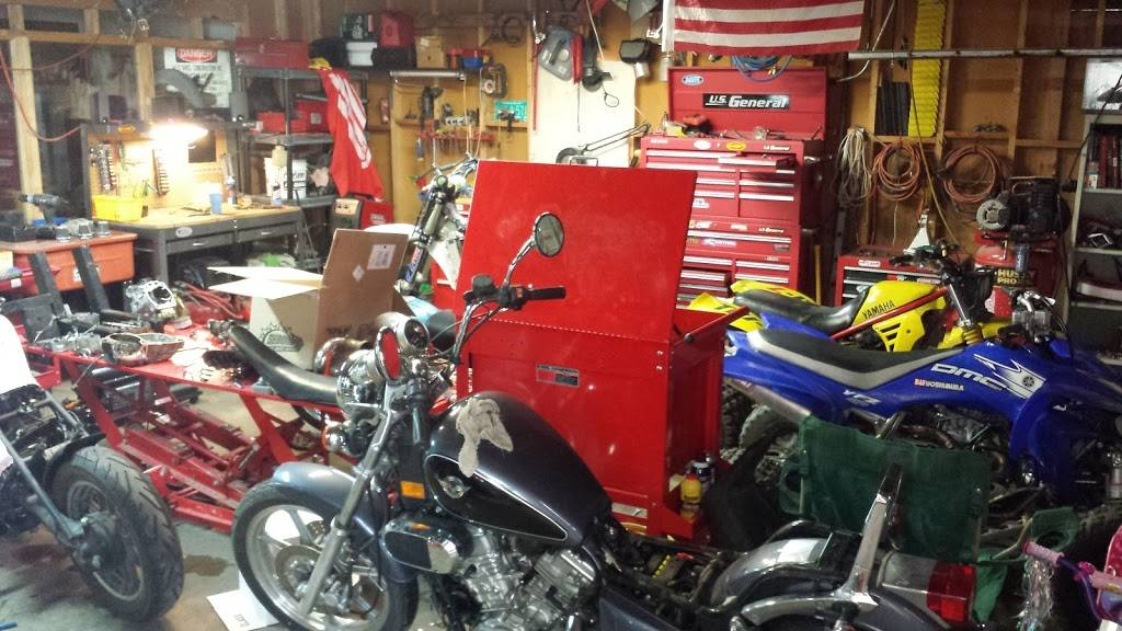 Rio Rancho Motorcycle ATV Repair - car repair  | Photo 2 of 7 | Address: 425 Bermuda Dr SE, Rio Rancho, NM 87124, USA | Phone: (505) 300-7982