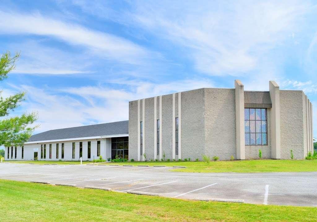 Anchor Baptist Church - church  | Photo 2 of 4 | Address: 10440 Crain Hwy, Faulkner, MD 20632, USA | Phone: (301) 392-0742