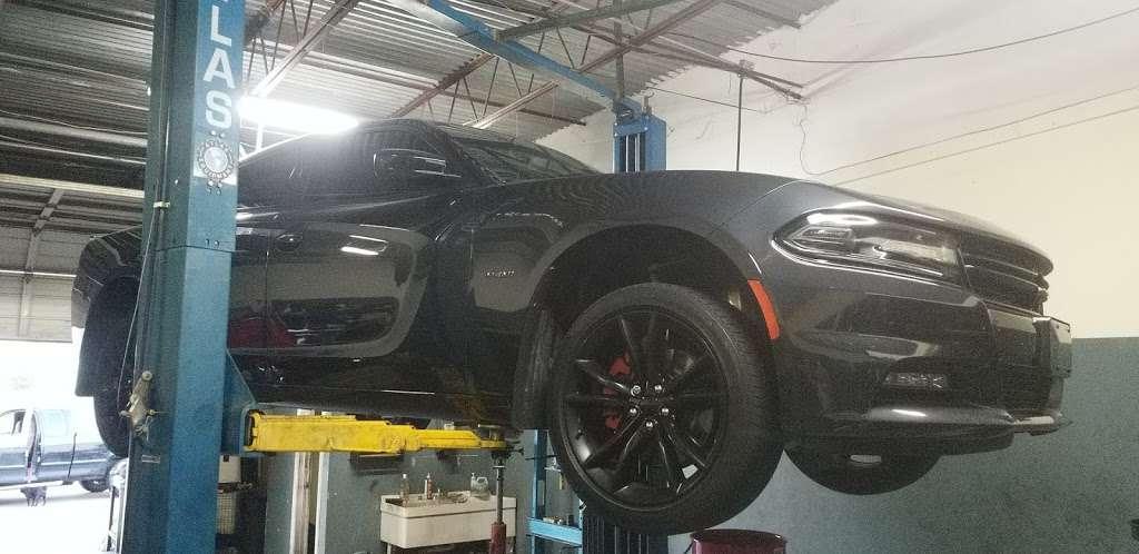 All Pro Auto Repairs - car repair  | Photo 4 of 6 | Address: 7510 Cherry Park Dr, Houston, TX 77095, USA | Phone: (281) 861-9283