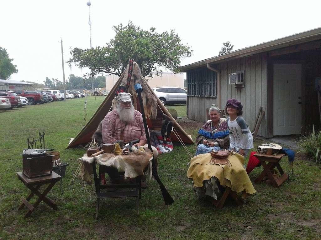 Kathleen Area Historical Society Heritage Park - museum    Photo 4 of 10   Address: Lakeland, FL 33810, USA   Phone: (863) 859-1394