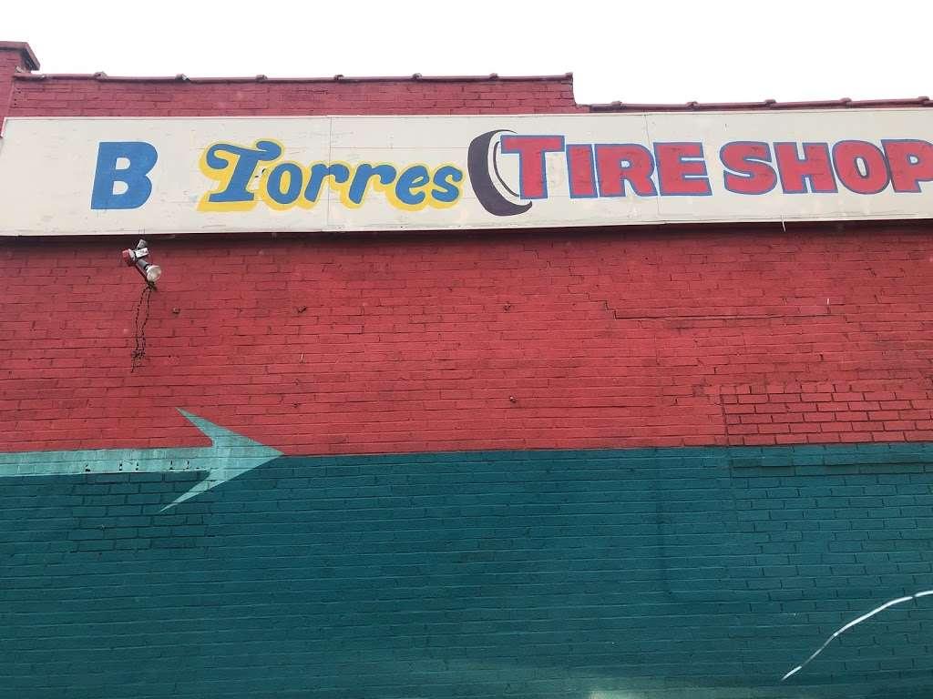 Amigos Tire Shop >> Mil Amigos Tire Shop Llantera Car Repair Indianapolis
