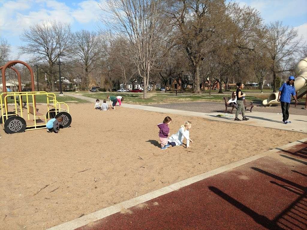 Tower Park - park  | Photo 2 of 10 | Address: 7500 Holmes Rd, Kansas City, MO 64131, USA | Phone: (816) 513-7500