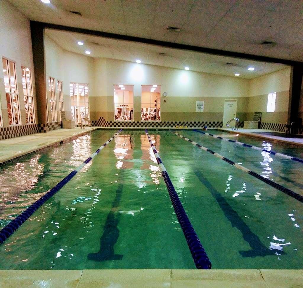 LA Fitness - gym  | Photo 3 of 10 | Address: 7 Cabot Blvd E, Langhorne, PA 19047, USA | Phone: (215) 943-9500