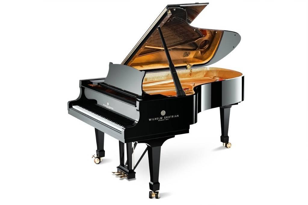 Portland Piano Company - electronics store  | Photo 5 of 9 | Address: 8700 NE Columbia Blvd, Portland, OR 97220, USA | Phone: (503) 775-2480