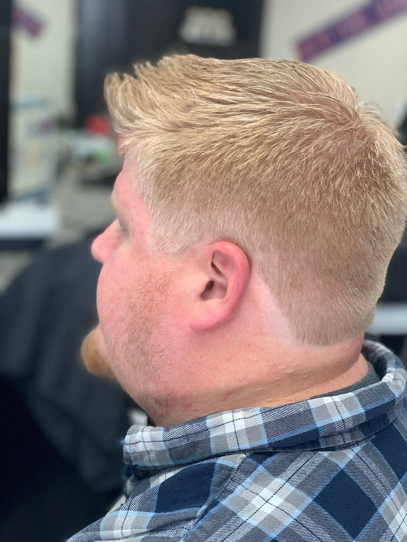 Whos Next Barber Shop - hair care    Photo 5 of 9   Address: 9160 E Shea Blvd #109, Scottsdale, AZ 85260, USA   Phone: (480) 626-2873