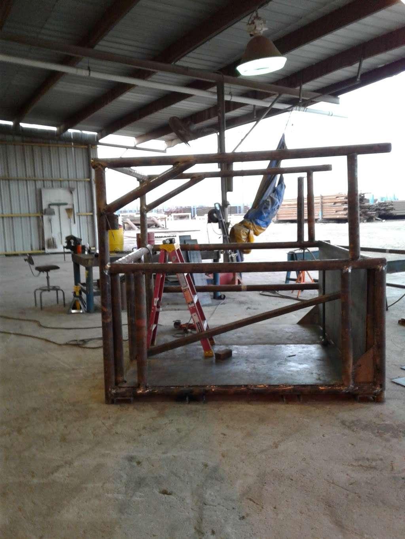 Vallourec Star - store  | Photo 7 of 10 | Address: 8603 Sheldon Rd, Houston, TX 77049, USA | Phone: (281) 456-6001