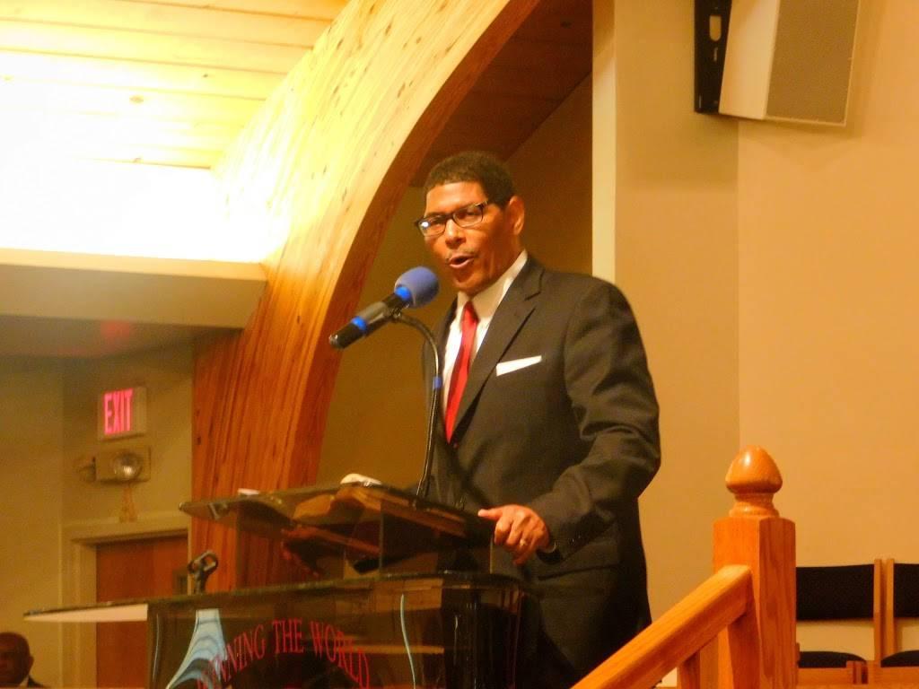 Middle Baptist Church - church  | Photo 7 of 10 | Address: 801 Whitehaven Ln, Memphis, TN 38116, USA | Phone: (901) 396-0191