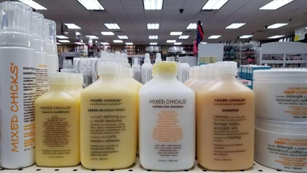 Uptown Beauty Supply#10 - store  | Photo 10 of 10 | Address: 12412 Kuykendahl Rd, Houston, TX 77060, United States