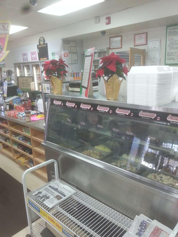 Alfredos Italian Deli - meal takeaway  | Photo 1 of 4 | Address: 2179 W Camplain Rd, Somerville, NJ 08876, USA | Phone: (908) 429-1055